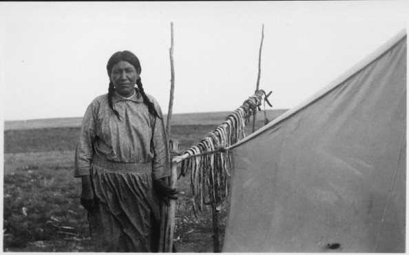 Food Preservation Secrets Of The Native Americans