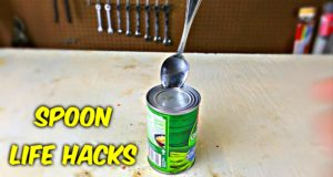 6 Spoon Life Hacks, Put To The Test