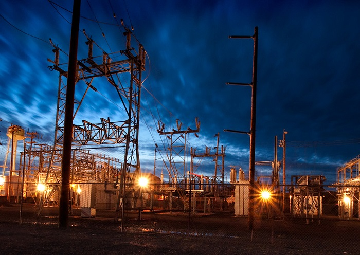 The '9 Substation Problem' That Would Take Out The Power Grid For 18 MONTHS