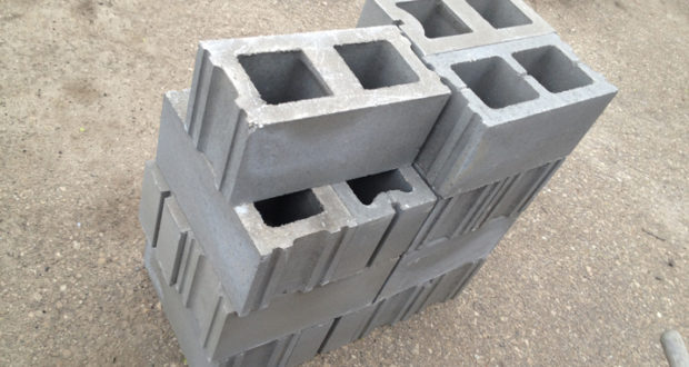 The Toxic Truth About Cinder Blocks Every Homesteader Should Know Off The Grid News