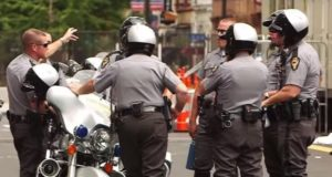 Cleveland Top Cop: Suspend Open Carry — 'I Don't Care If It's Constitutional Or Not'