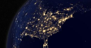 If A Solar Storm Strikes The Power Grid, THESE STATES Are Where You Might Be Safe