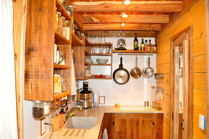 Stockpile In A Small Space: 10 Overlooked Ways To Make It Happen