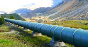 You Might Stockpile Some Gas After Learning The Age Of America's Pipelines