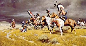 5 Ways The Native Americans 'Read Nature' To Survive