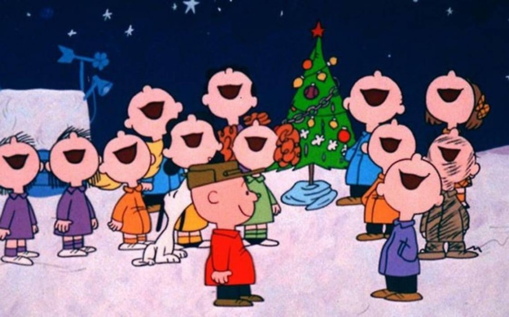 School Bans Charlie Brown Christmas Poster Because It's Too Religious