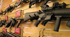 Californians Rush To Buy Guns Before Ban Takes Effect
