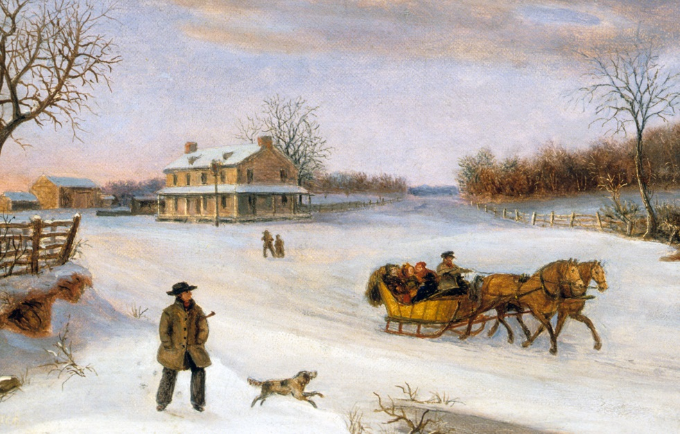 Een Warme Winter : Free but forgotten ways our ancestors stayed warm during winter