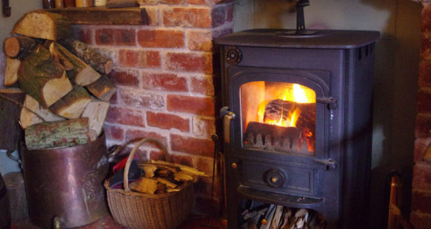 The Most Efficient Wood Stoves For Off Grid Heat Off The