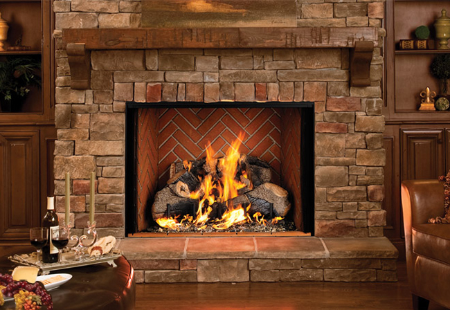 6 simple ways to generate more heat from your fireplace - Calefaccion sin obras ...