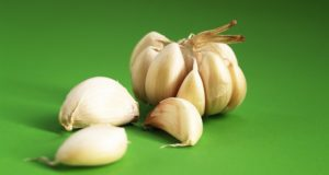 No, Garlic Is Not Healthiest When It's Raw. (Ferment It! Here's How.)