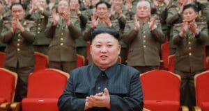 U.S. Has Plans To Evacuate 230,000 Citizens; North Korea Detains American, Threatens To Sink Ship