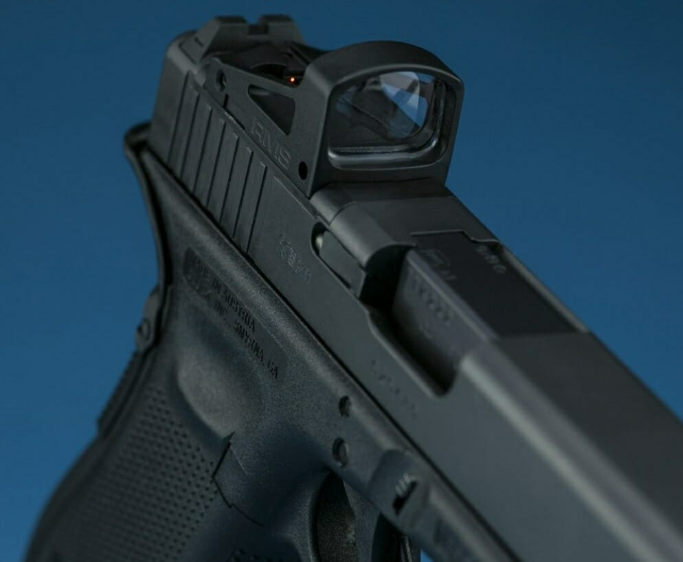 4 Pistol Modifications Every Concealed Carrier Needs