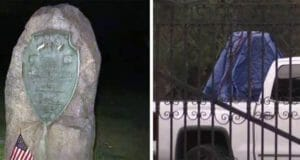 Now They're Removing Confederate Monuments in CEMETERIES