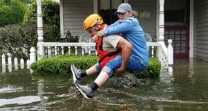 How To Prep For A Houston-Type Flood In Your Town