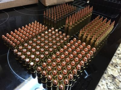 Everything You've Heard About Stockpiling Ammo Is Wrong