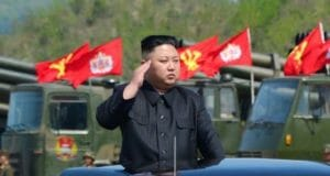 Alaskans Urged To Prep For North Korean Attack; Would Have 20 Minutes To React