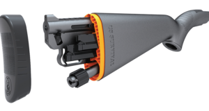 The Lightweight, Ultra-Portable Survival Rifle That's Just 16 Inches Long