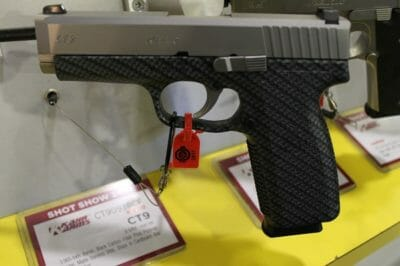 4 New Pistols That Turned Heads At The SHOT Show