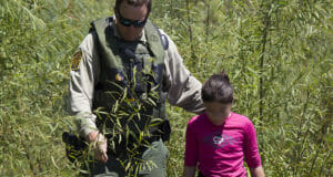 Federal Government Lost Track of 1,475 Immigrant Children