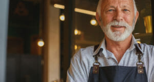 "Restaurant Chain Exposed For Refusing To Hire ""Old White Guys"""