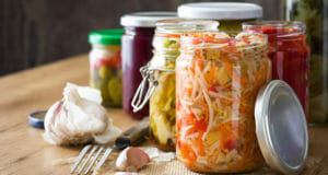 The Time-Tested, Hidden Benefits Of Fermented Foods