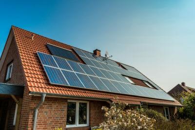 living on solar