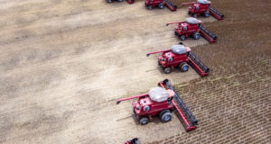 Industrial Agriculture Threatens America's Food Supply