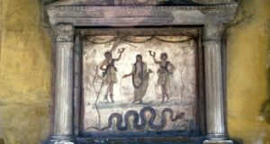 Ancient Greek And Roman Religion – History You Didn't Hear In School