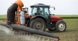 Herbicide Use Is Changing Your Food Completely