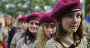All-Girl Boy Scout Troops Are Now Forming Across The Country