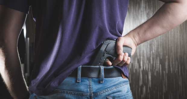 Smart Self-Defense: Knowing When To Shoot And When Not To