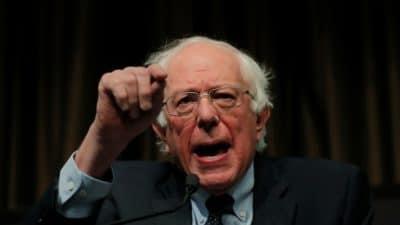 Sanders plans to deprive charter schools of tax money