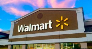AI Surveillance Of Shoppers: Walmart's Newest Tool To Grab Your Data