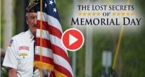 The Lost Secrets Of Memorial Day