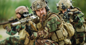 Unaired News Report Exposes MASSIVE Military Preparations All Across The US