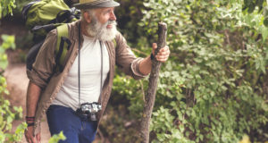 Walking Stick Uses – An Important And Versatile Survival Tool