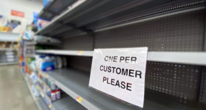 "Are The ""Biden Food Shortages"" On The Way?"